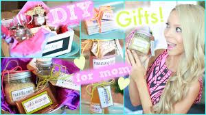 diy mother u0027s day gift ideas youtube