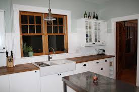 Home Depot Kitchen Makeover - kitchen backsplashes white kitchen cabinets with beadboard