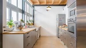 amenager cuisine ouverte aménager une cuisine ouverte côté maison