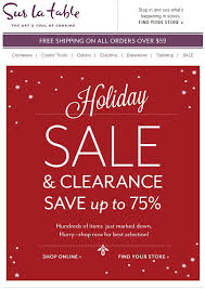 37 best sitewide sale clearance emails images on