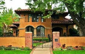 small style homes style homes style home plans with courtyard