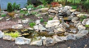 Rock Garden Ideas Small Rock Garden Ideas Elcorazon Club