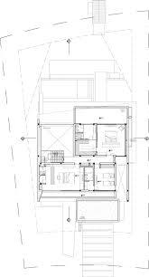 architectural plans for homes dlc house vanguarda architects planta alta plans