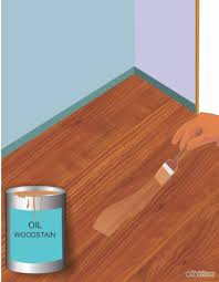 how to paint hardwood floors 8 steps with pictures wikihow