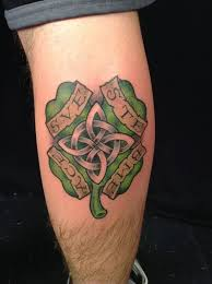 36 best irish tattoos for men images on pinterest tattoo ideas