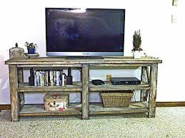 best rustic tv stand designs u2014 home design stylinghome design styling