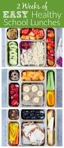 Pinteret Top 25 Best Healthy Lunches Ideas On Pinterest Healthy
