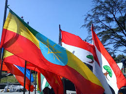 Capture The Flag Flags File Et Ethiopian Flags Jpg Wikimedia Commons
