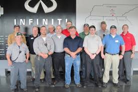 nissan finance irving tx collaborative approach yields strong energy savings potential