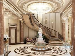 luxury antonovich design uae ceiling décor interior design in dubai