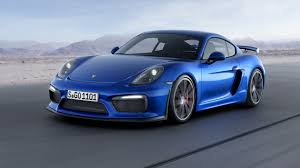 2018 4 door porsche 2018 porsche cayman gt4 rs might be coming soon drivers magazine