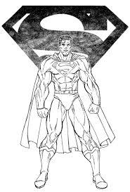 superman sketch by stvnhthr on deviantart