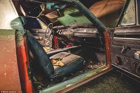 Alabama travel charger images 1969 dodge charger found in alabama shed sells for 90k at auction jpg