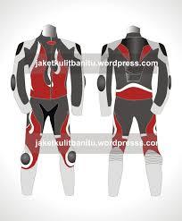 desain jaket racing wearpack pakaian balap untuk racer drag race road race jaket