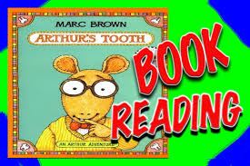 arthur s thanksgiving book arthur s tooth book reading by marc brown