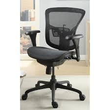 modern ergonomic desk chair incredible black chrome ergonomic office chair leather seat cover