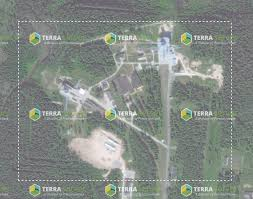 launch pads of plesetsk cosmodrome