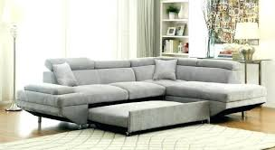 Small Sectional Sleeper Sofa Chaise Sleeper Sofa With Chaise Small Leather Sofa With Chaise Leather