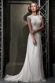 occasion dresses for weddings stunning slim silhouette wedding dress with lace details