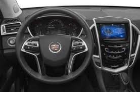 cadillac srx trim packages 2015 cadillac srx models trims information and details