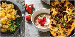 The 25 Best Breakfast Bar 125 Easy Breakfast Recipes Best Breakfast Ideas