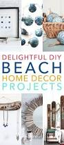 Beachy Home Decor by Delightful Diy Beach Home Decor Projects The Cottage Market