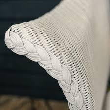 buy lloyd loom classic armchair snow white genuine lloyd loom