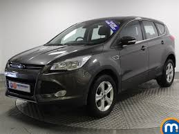 used ford kuga cars for sale in durham county durham motors co uk