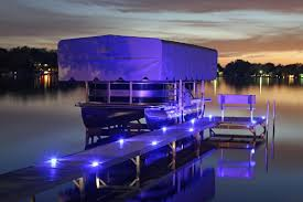 Solar Night Lights by Solar Deck Lights View All Lake Lite Solar Marine Solutions
