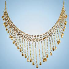 bib necklace gold images Etruscan revival massive solid gold bib necklace stamped 18k jpg