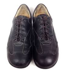 Black Comfort Shoes Women Ecco Shoes Leather Black Comfort Lace Up Casual Walking Oxfords
