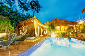 chambre d hote capbreton chambres d hôtes wood n sea surf lodge capbreton chambres d hôtes