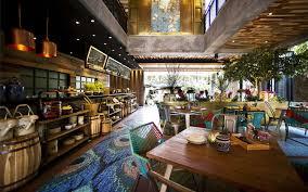 restaurant theme ideas gorgeous 40 tropical restaurant design inspiration of design