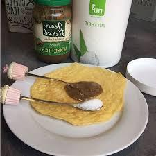 recette pancakes hervé cuisine oltre 25 fantastiche idee su pancakes hervé cuisine su
