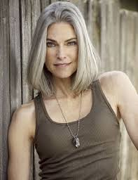hairstyles for young women with gray hair images of roxanne gould google search carolina faraday diy pi