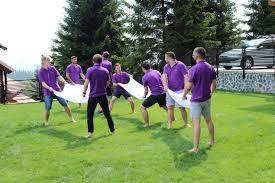 team building activities fun effective u0026 team approved