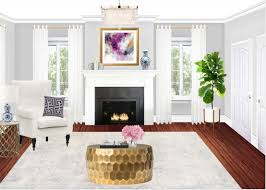 Latest Home Interior Design Photos by Online Interior Design U0026 Decorating Services Havenly
