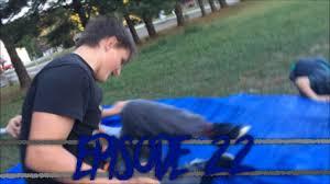 tennessee backyard wrestling tbw tv episode 22 youtube