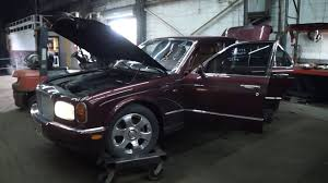 bentley v8 engine 1999 bentley arnage 4 4l v8 twin turbo engine u0026 electrical 170401