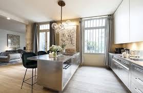 Home Interior Design News Interior Design Magazines Check This Awesome Parisian Modern