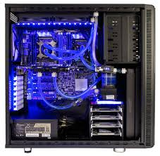 fractal design define xl r2 fractal define xl r2 liquid cooled system puget custom computers