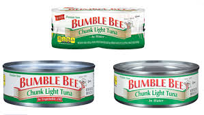 bumble bee chunk light tuna bumble bee tuna recalled over possible contamination spoilage cbs