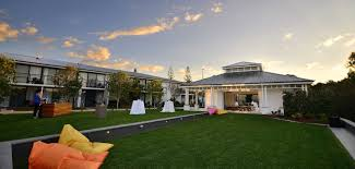 venues with accommodation port macquarie