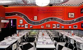 corvette restaurant san diego gallery