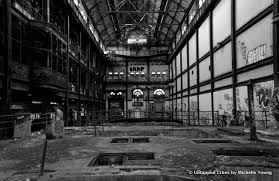 Top 10 Abandoned Places In The World 20 Abandoned Places In Nyc Asylums Hospitals Power Plants