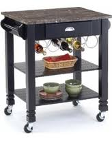 linon kitchen island amazing deal linon kitchen island granite top cart