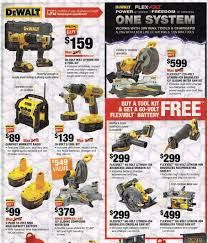home depot black friday tools sale black friday 2016 home depot ad scan buyvia