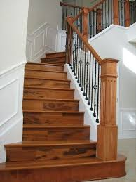 Wood Banisters And Railings 11 Best Indoor Railing Ideas Images On Pinterest Staircase Ideas