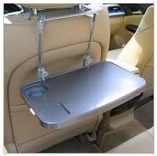 tablette de voyage pour siege auto ecvision multifonction portable voiture siège arrière pour