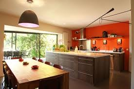 cuisine a vivre a vivre mobilier décoration